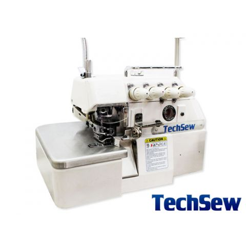 Techsew 747 4-Thread Industrial Serger / Overlock