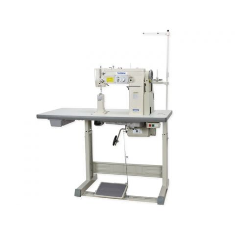 Techsew 815 Post Bed ZigZag Industrial Sewing Machine