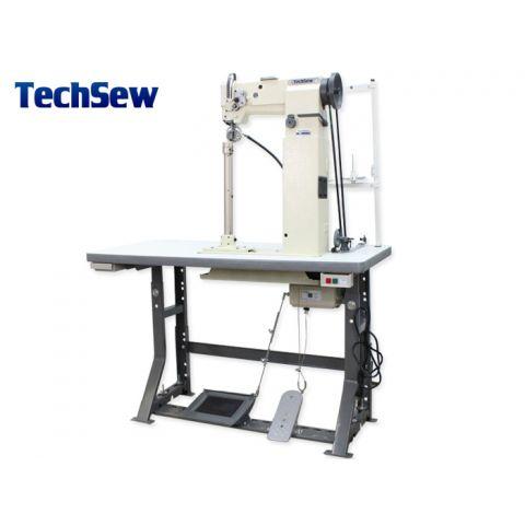 Techsew 85017 High Post Walking Foot Industrial Sewing Machine