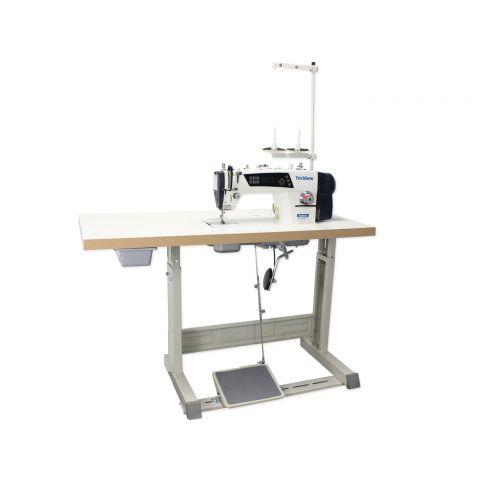 Techsew 9000C Automatic Highspeed Lockstitch Direct Drive Industrial Sewing Machine