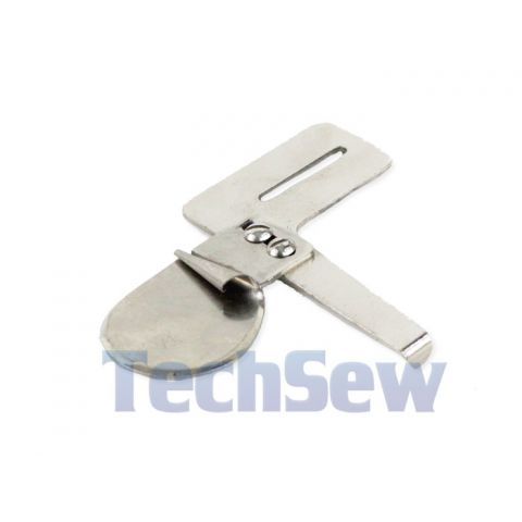 Plain Hemmer for Industrial Sewing Machines