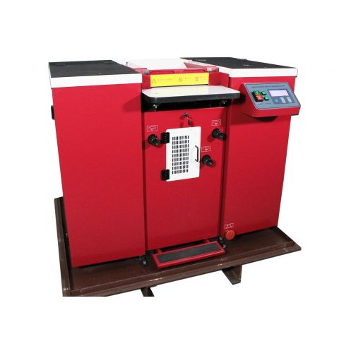 Techsew BKS300 Band Knife Splitting Machine