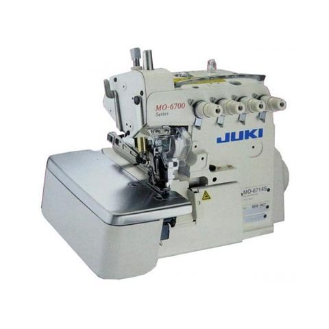 Juki MO-6716S 3 and 5 Thread Serger Industrial Sewing Machine