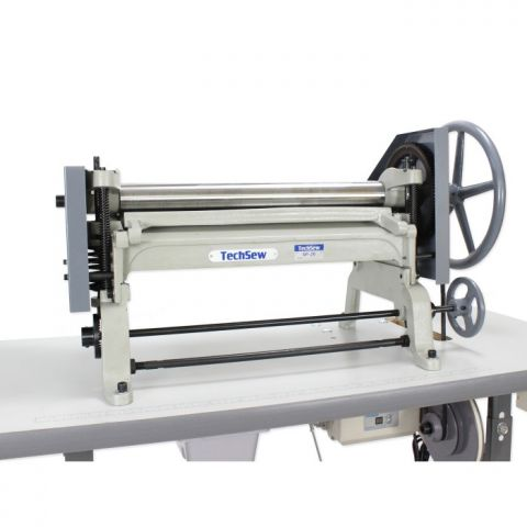 Techsew SP-20 Leather Splitting Machine