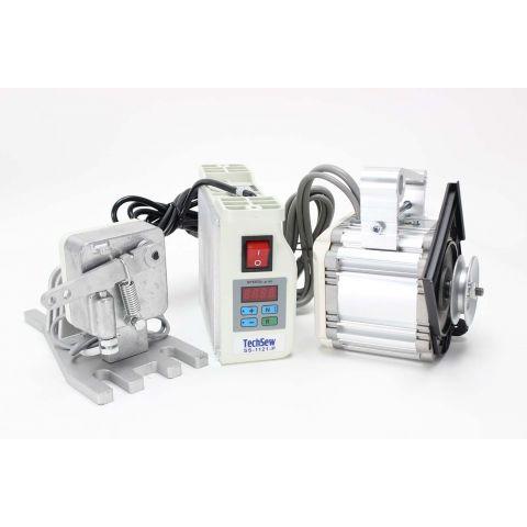 Techsew SmartServo Motor with Synchronizer